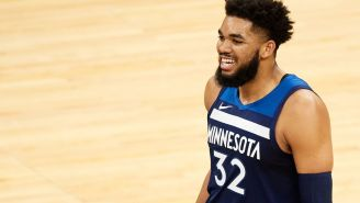 Karl-Anthony Towns Claims That He Can Hit A Golf Ball Further Than Bryson DeChambeau, Has Witnesses