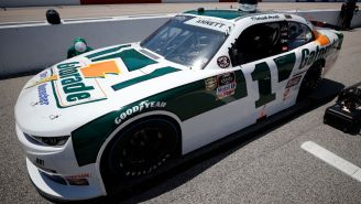 The NASCAR Throwback Paint Jobs At Darlington This Weekend Are So Awesome That They Should Be A Thing For Every Race