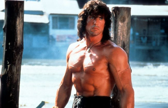 Call of Duty Rambo DLC teaser trailer revealed by Activision.