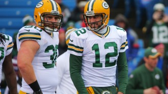 Aaron Rodgers' Former Teammate Is 'Sure' Rodgers Wants Guaranteed Contract From Packers In Dispute