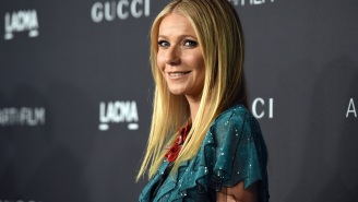 The Internet Roasts Gwyneth Paltrow After Revealing She Broke Down And Ate Bread During Quarantine