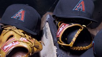 This Modern Day Love Story Deserves A Third Date After The Arizona Diamondbacks Helped Spark Romance