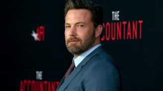 Woman Uploads Video Of Ben Affleck Sliding In Her DMs To Shoot His Shot At Her After She Unmatched Him On Dating App