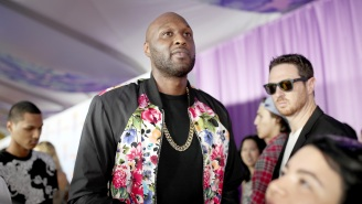 Lamar Odom Tells Ex-Wife To Get A Job After She Claims She Can't Afford To Pay $5,125 Monthly Rent Amid Child Support Dispute