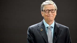 Married Bill Gates Would Frequently Shoot His Shot At Women At Work While At Microsoft According To Report