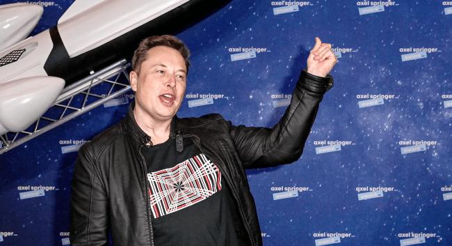 En 1953, un científico alemán predijo que un Elon nos llevaría a Marte.