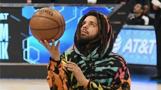 J. Cole Is Set To Play In His First Professional Basketball Game In Africa Just Days After Dropping A New Album