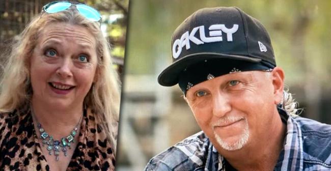 Jeff Lowe Says Letter Reveals Where Carole Baskins Husband Is Buried