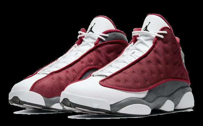 Jordan 13 Retro Gym Red