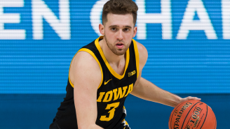 A Video Of Iowa Guard Jordan Bohannon Getting Brutally KOed At A Bar Has Sparked A Police Investigation