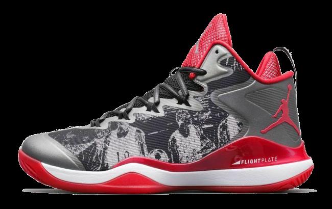 Jordan SuperFly 3 x Slam Dunk
