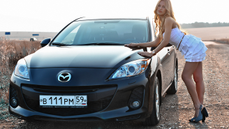 Teenagers Are Stealing Hundreds Of Cars, Mostly Mazdas, Because Of A Social Media Challenge