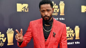 LaKeith Stanfield In Hot Water For Hosting Anti-Semitic Clubhouse Chat, Called It 'Thinking Outside The Box'
