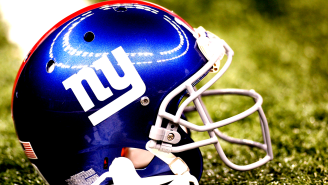 New Lawsuit Claims Giants' Workplace Is A Culture Of Intimidation And Physical Violence