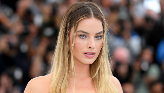 Margot Robbie Is Selling Her LA Home For 3475M Take A Look Inside
