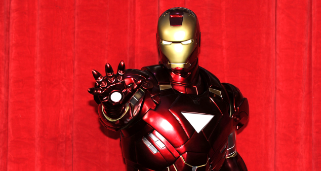 Marvel Is Being Sued For Allegedly Stealing Iron Man Costume Designs
