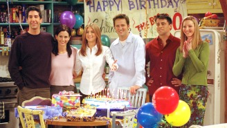 Matthew Perry's Slurred Speech In New 'Friends' Reunion Trailer Has Fans Concerned