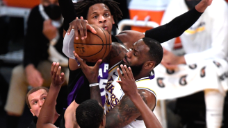 NBA Fans Mock The Lakers, Say They're Cursed Following Vivian Flores Catfishing Debacle