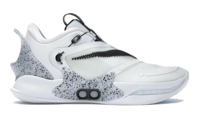 Nike Adapt BB 2.0 White Cement
