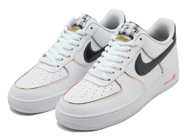 Nike Air Force 1 '07 LV8 Fresh