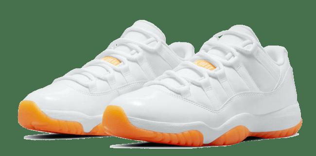 Nike Air Jordan 11 Low Retro