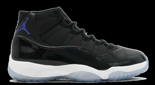 Nike Air Jordan 11 Retro Space Jam