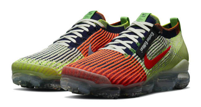 Nike Air Vapormax Flyknit 3 Exeter Edition