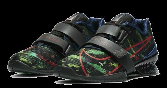 Nike Romaleos 4 AMP I Am Not A Robot