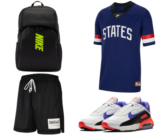 Nike Daily Deals Sale