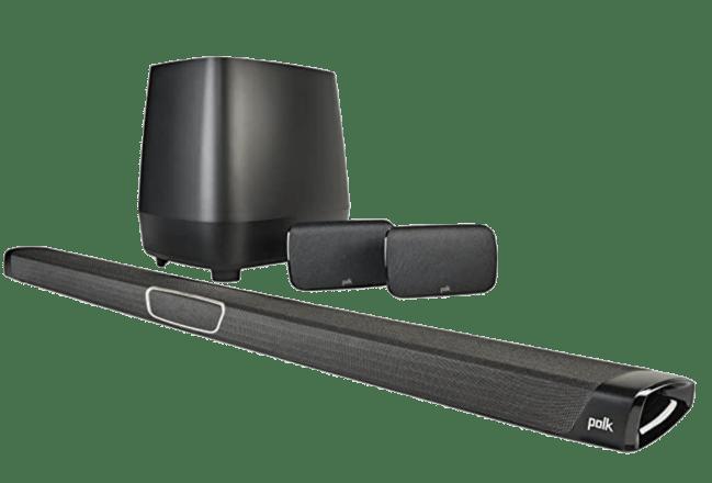 Polk Audio MagniFi Surround Sound Bar