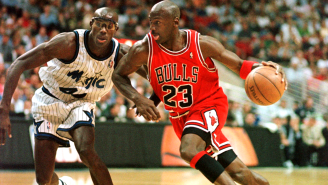Michael Jordan Wanted Bigger Biceps In His Playing Days So He Could Gain A '0.0001 Percent' Edge