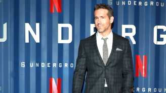 Ryan Reynolds Gets Candid About His 'Lifelong' Mental Health Struggles