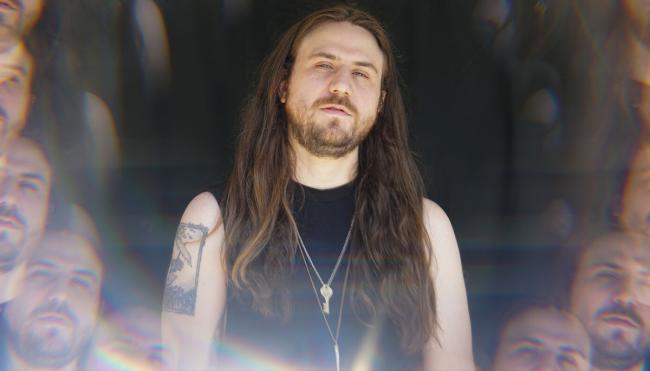 Sam Morrow musician interview