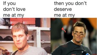 Dear Tom Brady, High School Friends Will Always Be Superior To College Friends