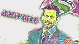 INTERVIEW: Zack Snyder Is Ready For What's Next