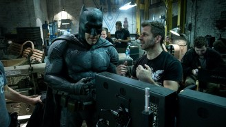 """Zack Snyder On The Most Misunderstood Aspect Of Batman: """"I Like The Batman That F–s To Forget"""""""