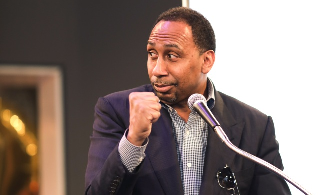Stephen A Smith Shot Someone On General Hospital Internet Reactions