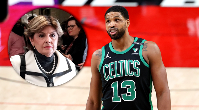 Sydney Chase Hires Gloria Allred To Fight Tristan Thompson In Legal War