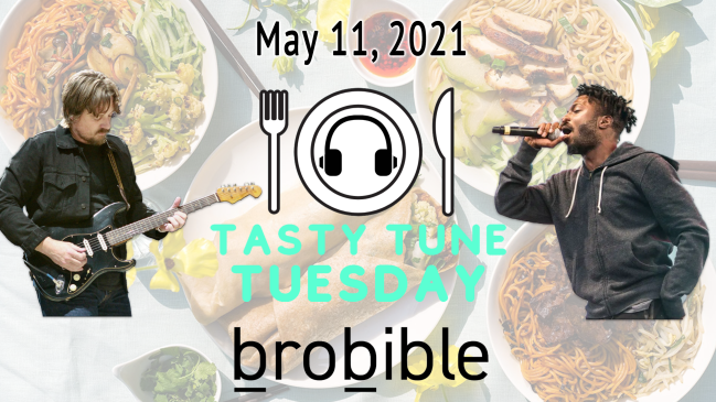 Tasty Tune Tuesday 5/11