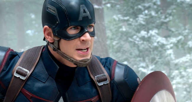 This Fan Theory About Captain Americas Poop Follows Convincing Logic