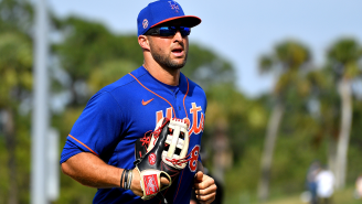 Urban Meyer Addresses Possibility Of 33-Year-Old Tim Tebow Joining Jaguars As A Tight End