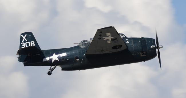WW2 Plane Crashes Sea Behind Florida Woman Doing Maternity Shoot