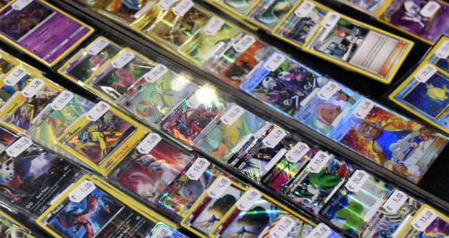 Walmart And Target Stop Selling Pokémon Sports Cards After Fights