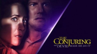 What's New On HBO Max In June: 'The Conjuring 3, LFG, In The Heights' And More