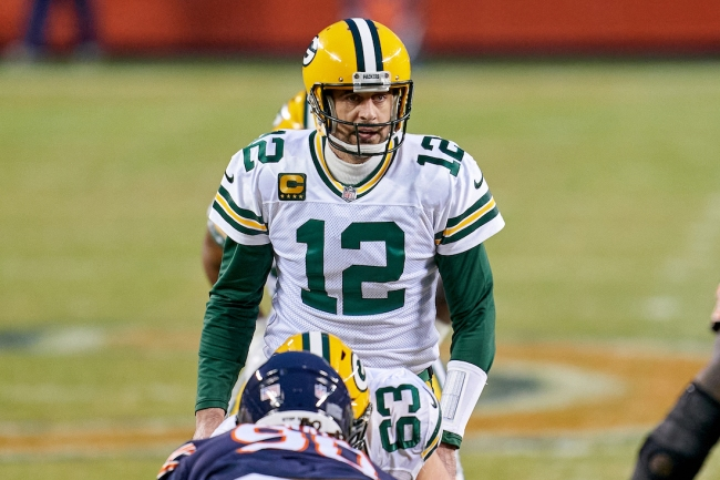 New report claims Aaron Rodgers wants the Green Bay Packers' GM fired