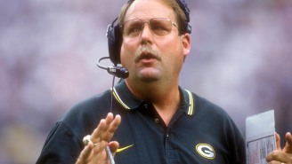 Former Packers Coach Mike Holmgren Slams Franchise For Letting Aaron Rodgers Drama Get To This Point