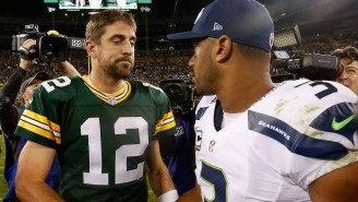 Former Packers GM Slams 'Diva' QBs Like Aaron Rodgers And Russell Wilson For Demands While Still Under Contract