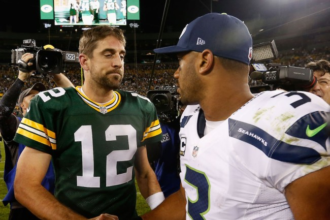 Former Green Bay Packers GM Ron Wolf criticizes 'diva' QBs like Aaron Rodgers and Russell Wilson for disregarding contracts