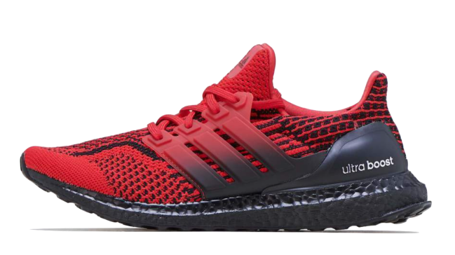adidas Ultraboost DNA Red