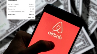 Airbnb Cleaning Fees Are Too Damn High